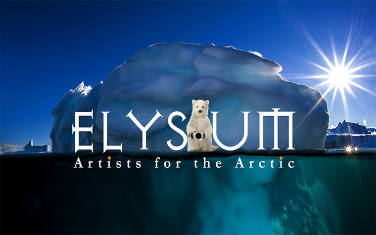 Elysium Artists for the Arctic  4010