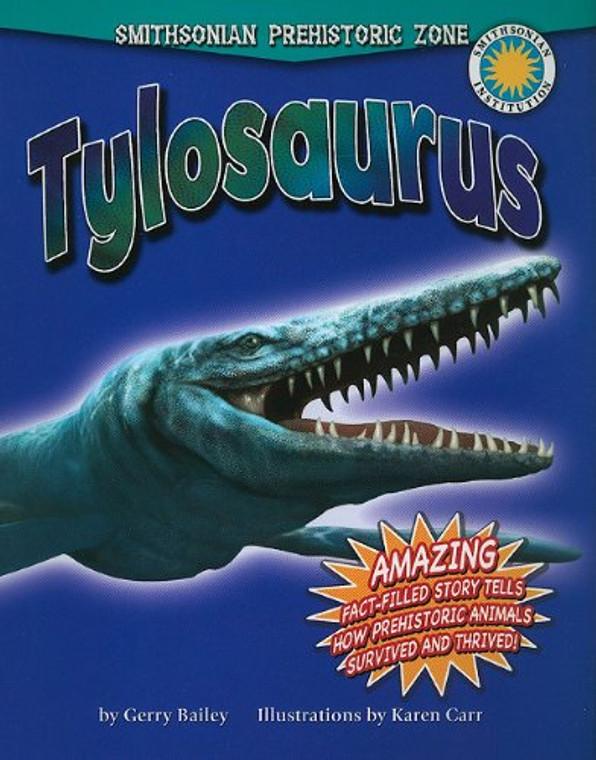 Tylosaurus Book