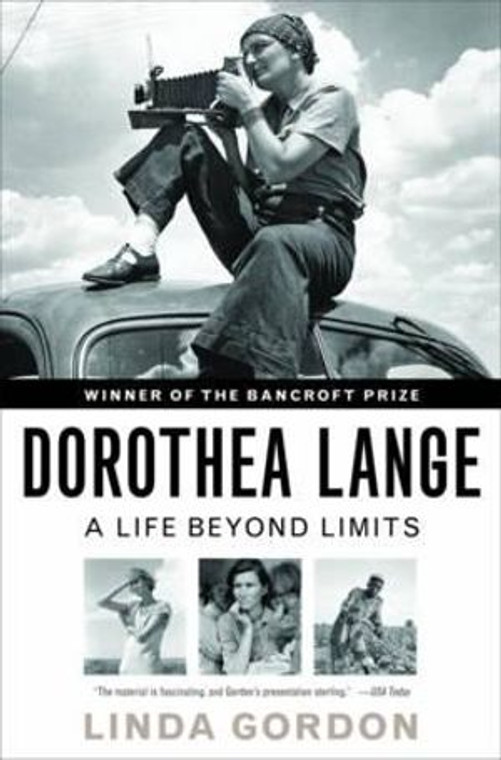 Dorothea Lange - A Life Beyond Limits (3663)