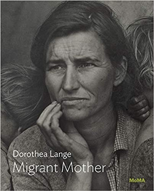 Dorothea Lange: Migrant Mother (1851)