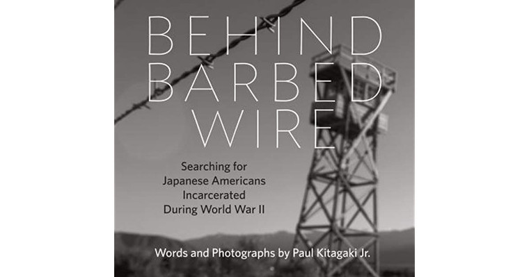 Behind Barbed Wire: Searching for Japanese Americans Incarcerated During World War II (1848)