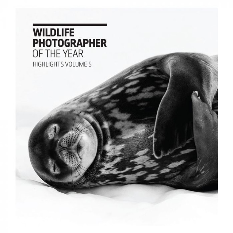 Wildlife Photographer of the Year 30 Highlights (5262)