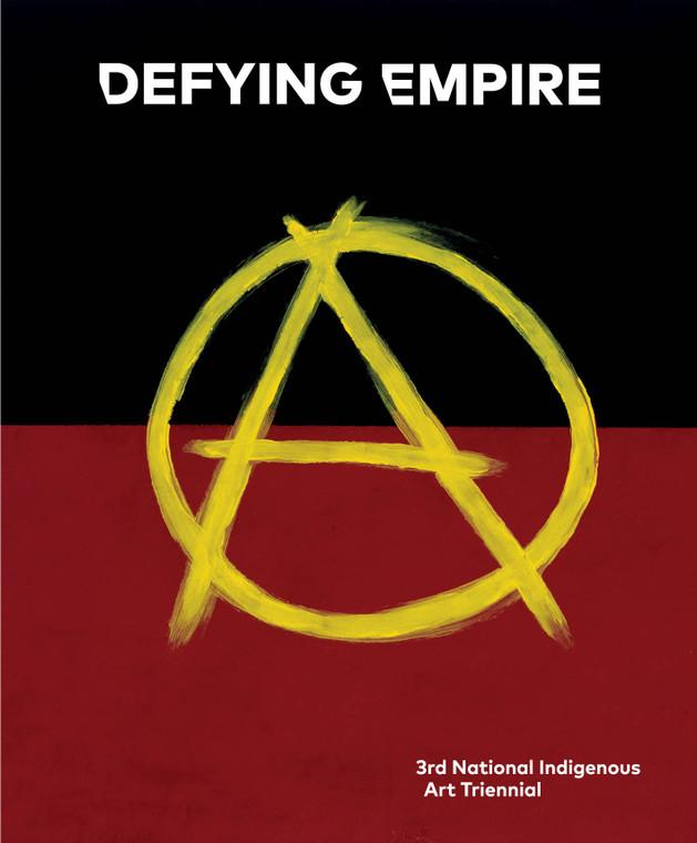 Defying Empire (Exhibition Catalogue) (2335)