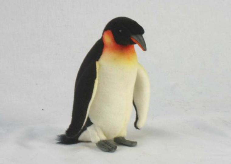 Plush Emperor Penguin