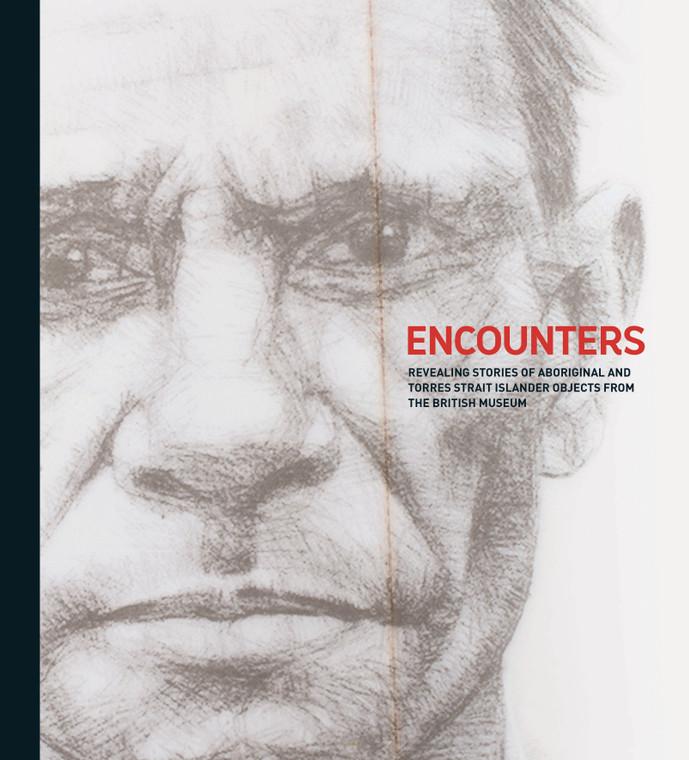 Encounters (Exhibition Catalogue) (4236)