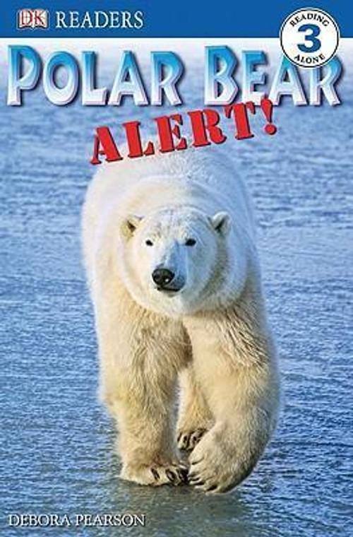 DK Readers: Polar Bear Alert! (3323)