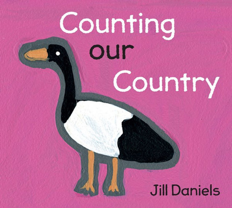 Counting Our Country by Jill Daniels