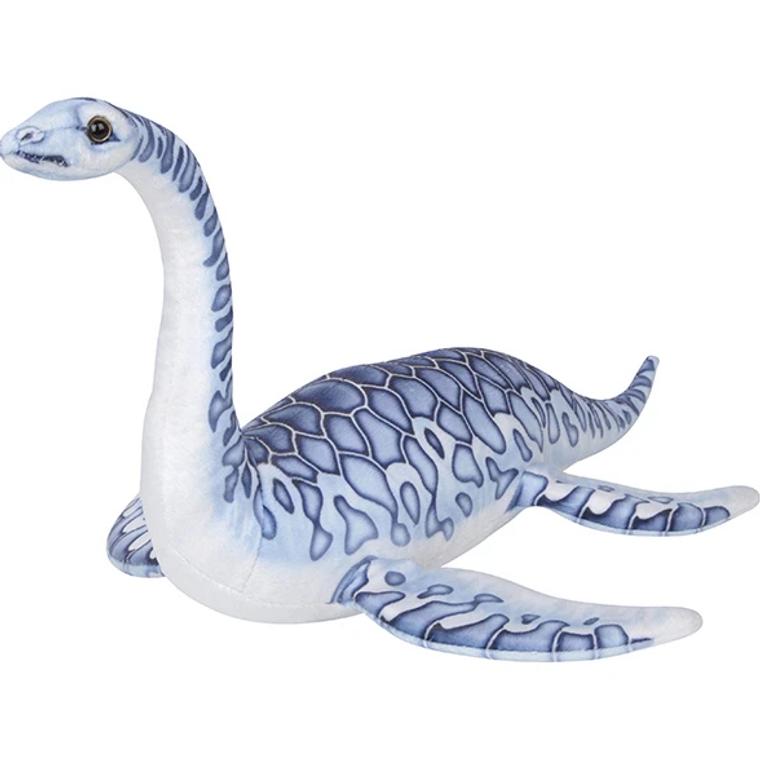 Plesiosaurus Plush (Printed) (5113)