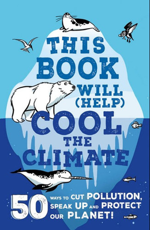 This Book Will (Help) Cool the Climate 1790