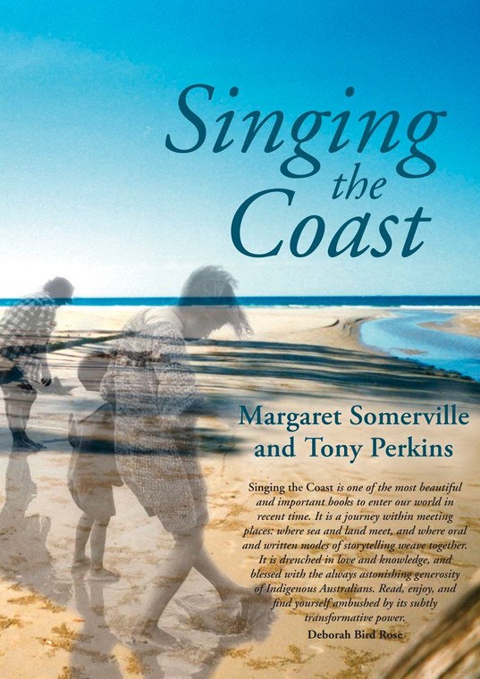 Singing the Coast by Tony Perkins and Margaret Somerville 8061