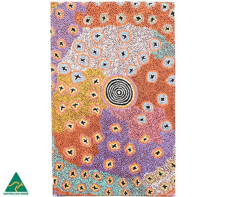 Tea Towel - Ruth Stewart (6889)