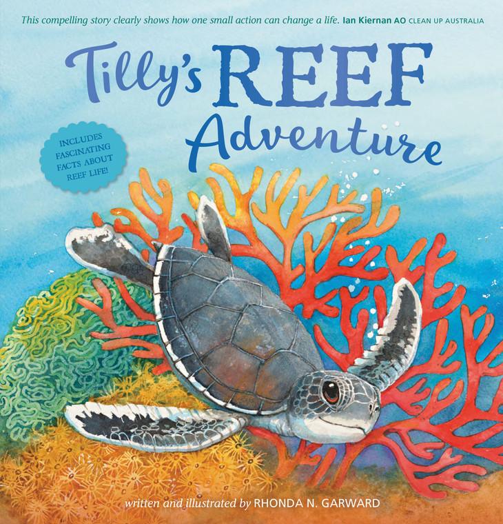Tilly's Reef Adventure (1212)