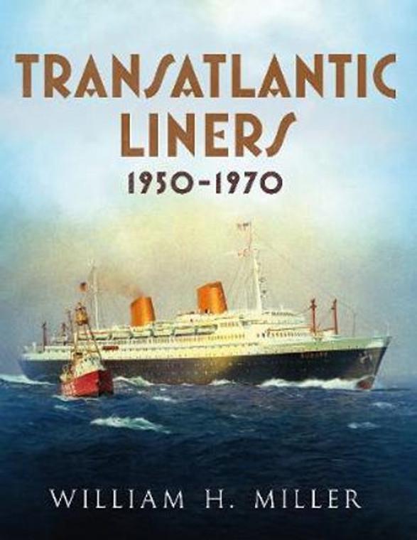 Transatlantic Liners 1950-1970 (1524)