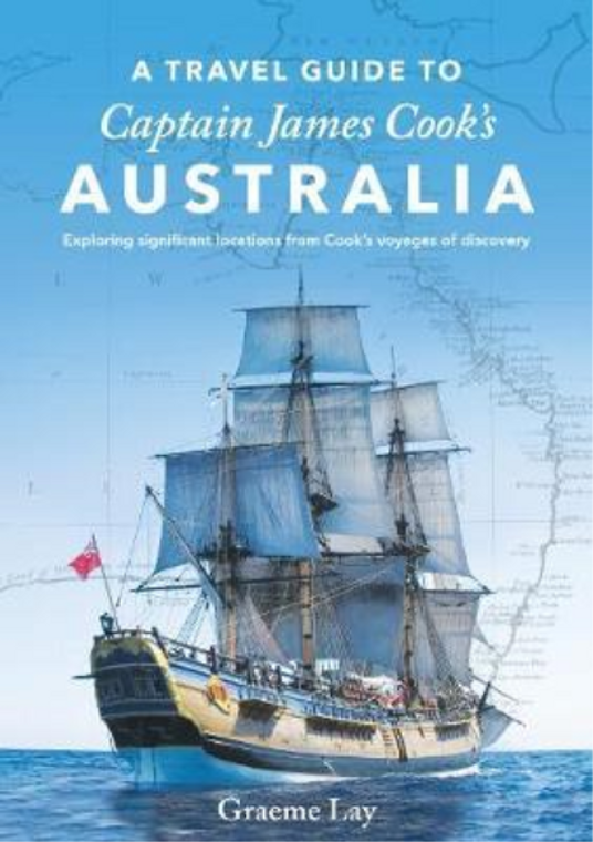 A Travel Guide to Captain James Cook's Australia (2833)