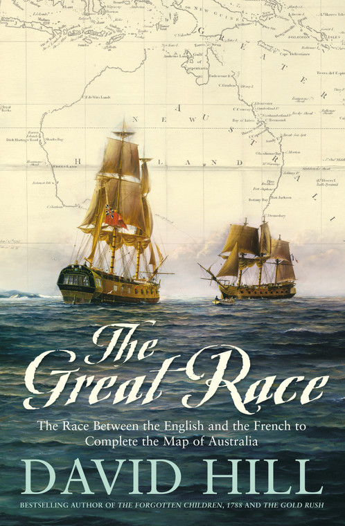 The Great Race (1145)