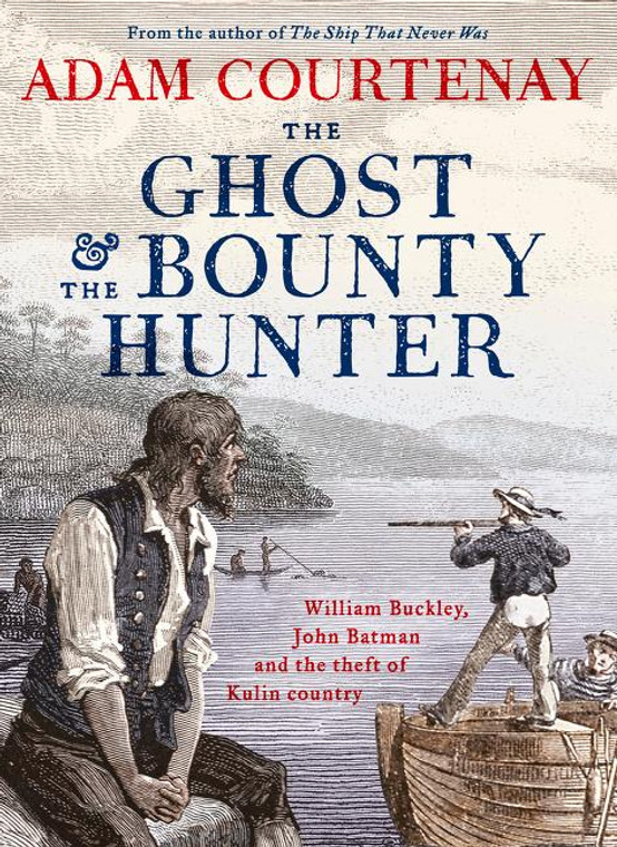 The Ghost And The Bounty Hunter (1220)