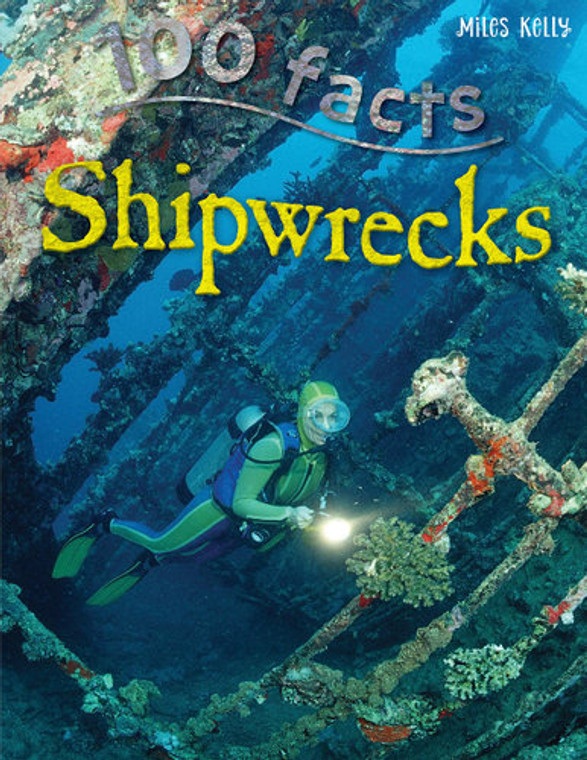 100 Facts - Shipwrecks (1071)
