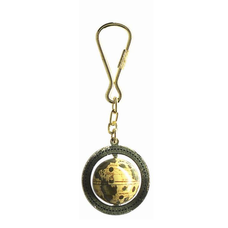 Keyring - Meridian Globe (5215)