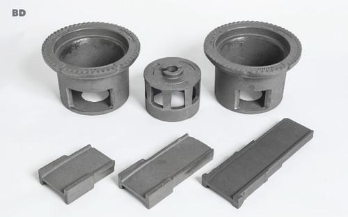 Durable Blast Parts,DBP-683466   Tune Up Kit
