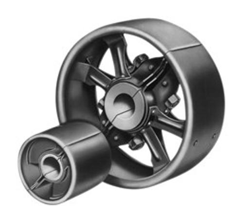 Durable Blast Parts,DBP-12X34SBP   Boot Pulley