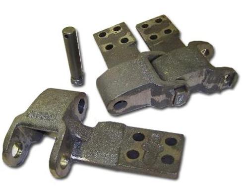 Durable Blast Parts,DBP-425414