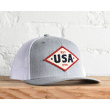 Patriot USA Snapback Cap
