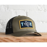 State of Texas Snapback Cap