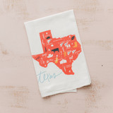 Texas Flour Towel