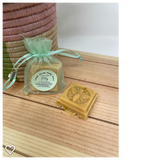 Beeswax Soap-Guest Size