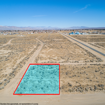 Single-Family Vacant Lot on 94th St. & Forest Blvd – 10,971 sq. ft.