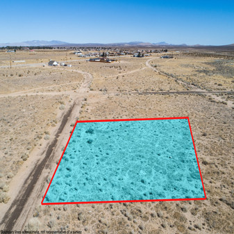 Single-Family Vacant Lot on Owens Dr - 9,953 sq. ft.