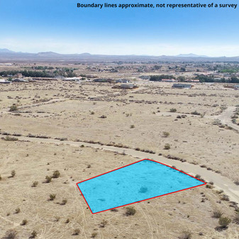 Single-Family Residential Vacant Lot on Beatrice Pl.- 6,091 sq. ft.