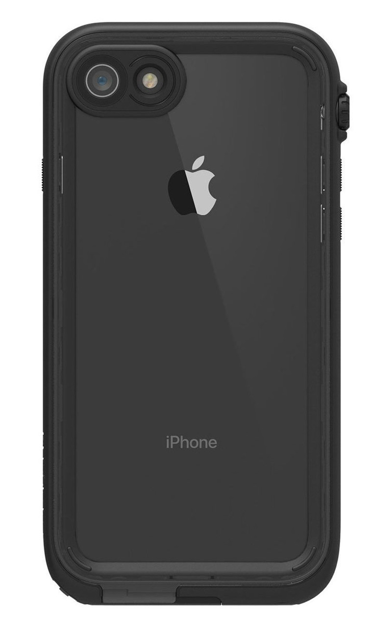 low priced 2c97c 3ba44 Catalyst Waterproof Case for iPhone 8/7 - Stealth Black