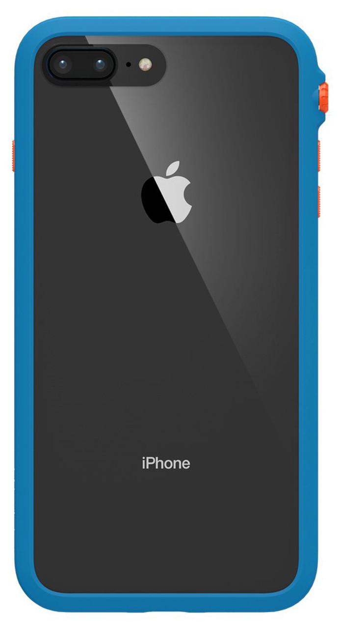 promo code 4ba6f 8518c Catalyst Impact Protection Case for iPhone 8+/7+ Plus - Blueridge Sunset