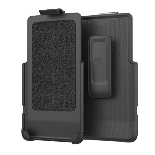 official photos b341a 10f7a Encased LifeProof Belt Clip Holster for LifeProof FRE iPhone 8/7/6/6S (case  not included)