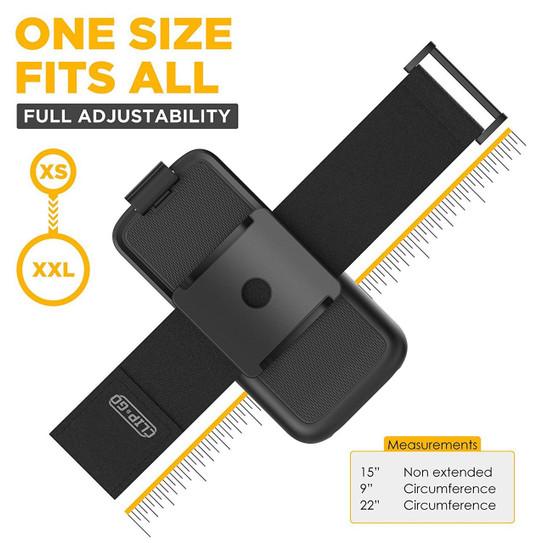 new styles 23712 10325 Encased LifeProof Armband for Lifeproof FRE Case iPhone X/Xs (case ...