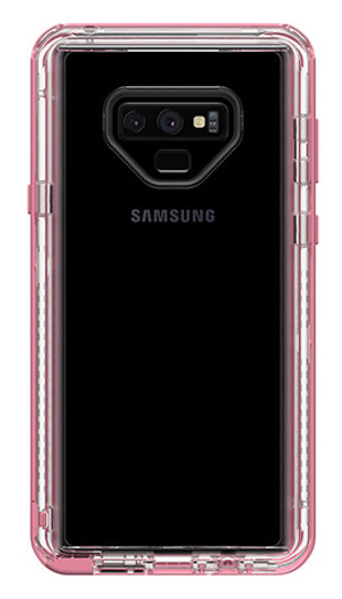 buy online 73256 527de LifeProof NEXT Case for Samsung Galaxy Note 9 - Cactus Rose