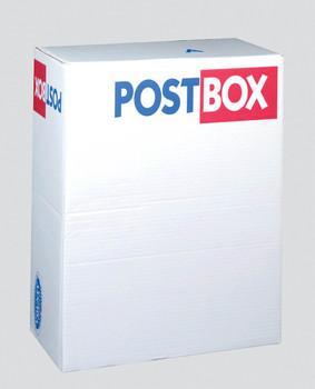 15 Extra Large Postal Boxes 50x41x21cm