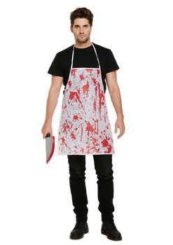 Bloody Apron Adult