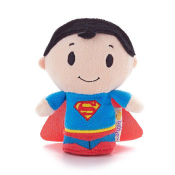 Hallmark DC Comics Superman Itty Bitty