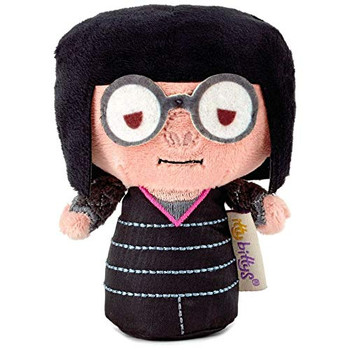 Hallmark Incredibles Edna Mode Itty Bitty