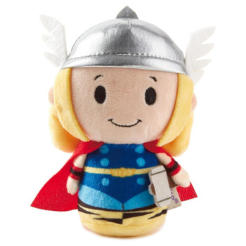 Hallmark Marvel Thor Itty Bitty