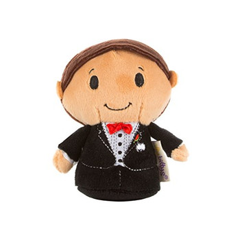 Hallmark Groom Itty Bitty