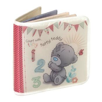 Me To You Tiny Tatty Teddy Cloth Book