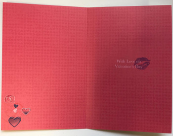 Me to You Tatty Teddy Bear - Valentines Day Card - Someone Special