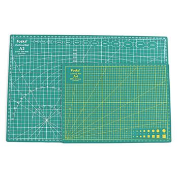 A3 Green Cutting Mat - First Stat
