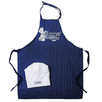 Me to You Tatty Teddy Apron and Chef Hat, Set of 2