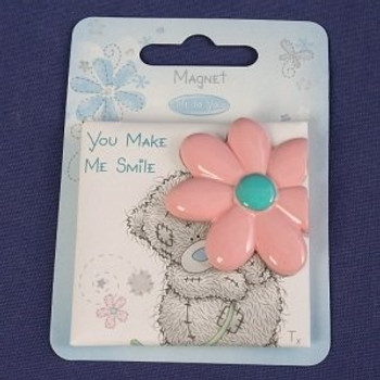 Me to You Bear You Make Me Smile Magnet