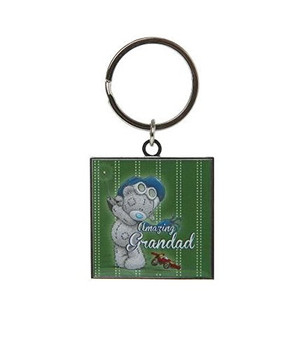 Amazing Grandad Me to you Bear Keyring by Me To You