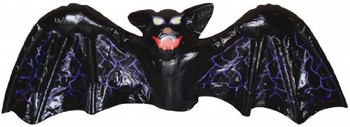 Halloween Inflatable Large 130cm Bat